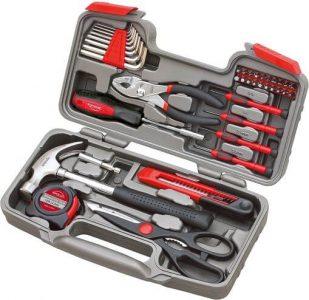General Repair Hand Tool set