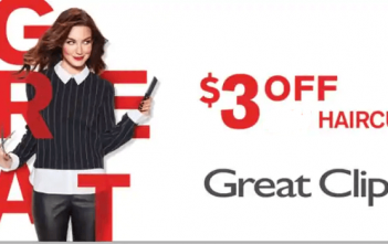 Great Clips Coupons