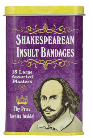 Insult Bandages