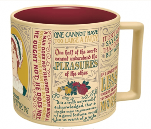 Quotes Coffee Mug