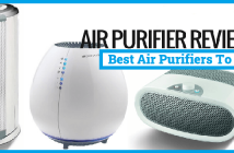 Air Purifier Review
