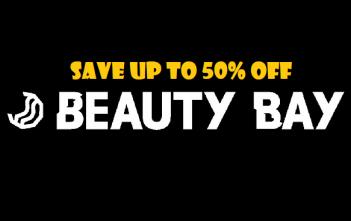 Beauty Bay Promo Code