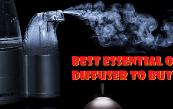 Best Essential Oil Diffuser to Buy