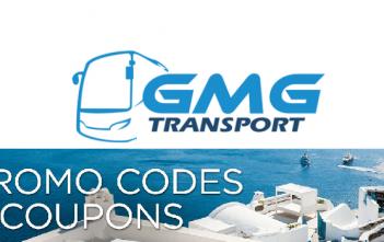 GMG Transport Coupon