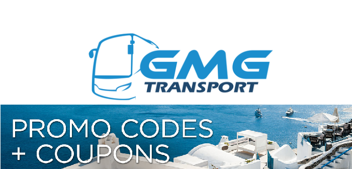 GMG Transport Coupon