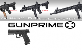 Gunprime Coupons