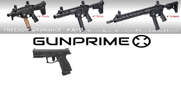 Gunprime Coupons