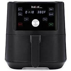 Instant Vortex 4-in-1 Air Fryer, 6 Quart