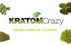 KratomCrazy Coupon