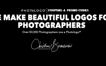 Photologo coupons