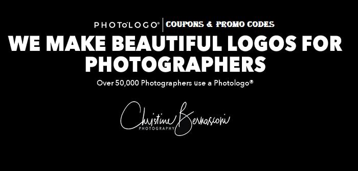 Photologo coupons