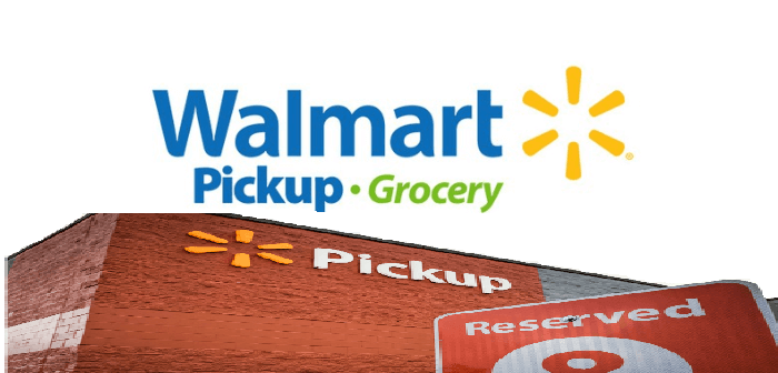 Walmart Grocer Pickup review
