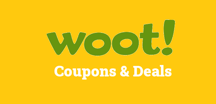 Woot Coupon Code