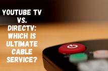 YouTube TV vs. DirecTV