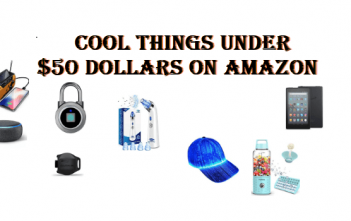 cool things under $50 dollars on amazon