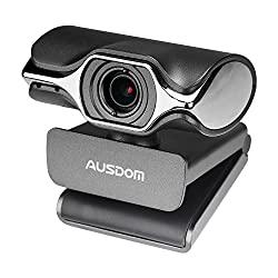 Ausdom AW620 Pro Stream web camera