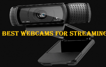 Best Webcams for Streaming