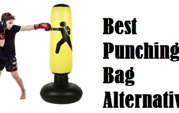 punching bag alternatives