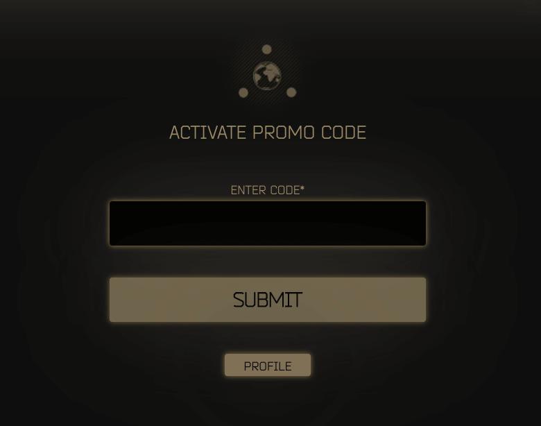Escape from tarkov activate code