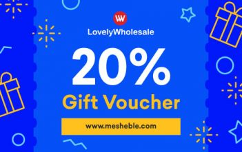 lovely wholesale coupon