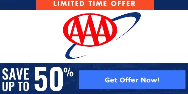AAA promo code