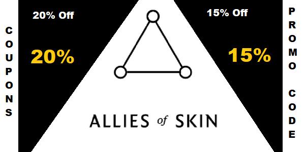 Allies of skin promo code