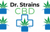 DR Strains Coupon