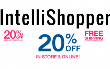 intellishopper coupons