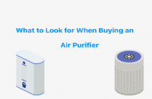 what to look for in an air purifier