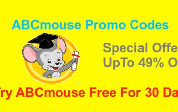 ABC mouse promo codes