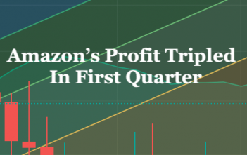 Amazon's Profit Tripled in First Quarter