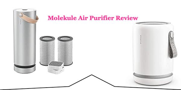 Molekule Air Purifier Review