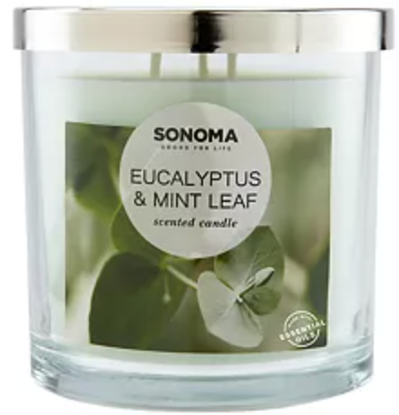 Sonoma Goods For Life Candles