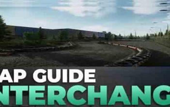 EFT Interchange Map Guide