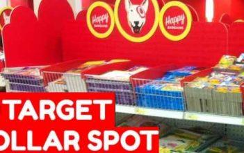 Target Dollar Spot