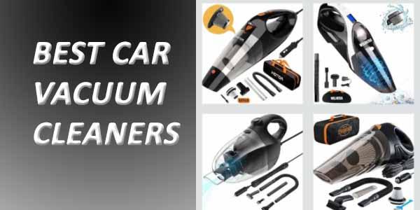 Best Car Vaccum