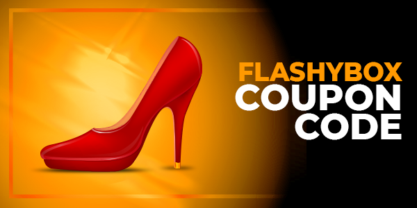 FLASHYBOX coupon code