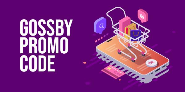 Gossby-Promo-Code