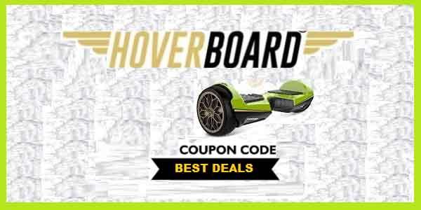 Hoverboard Promo Code