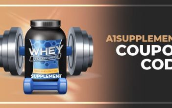 A1Supplements coupon code