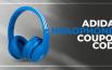 Adidas headphones coupon code
