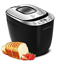 CROWNFUL Automatic Bread Machine
