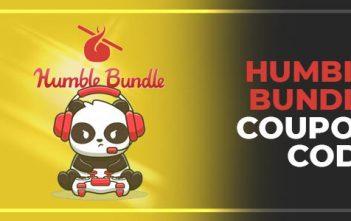 Humble Bundle coupon code