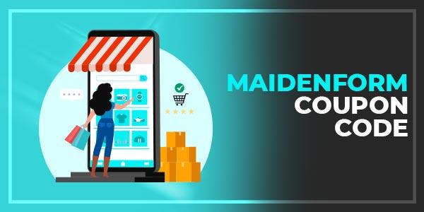 Maidenform coupon code