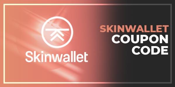 Skinwallet coupon code