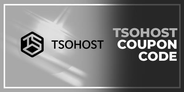 Tsohost coupon code