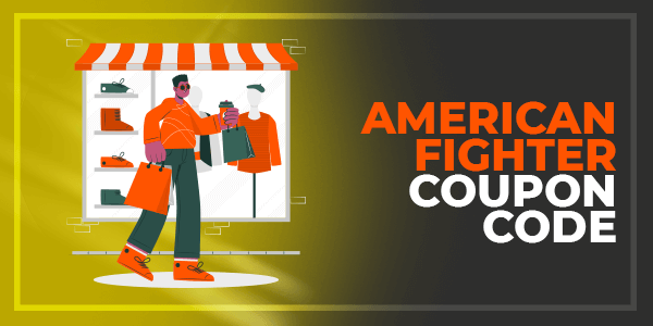 american fighter coupon