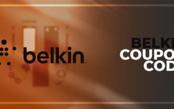 belkin coupon code