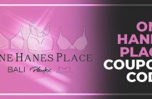 One Hanes Place Promo Code