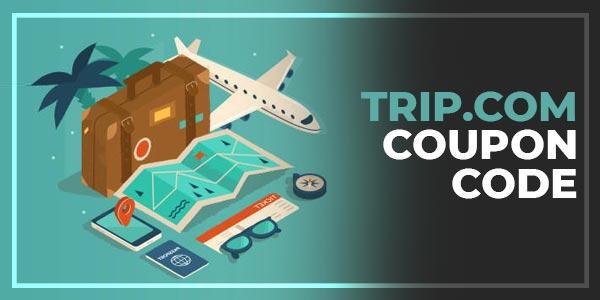 trip.com coupon code